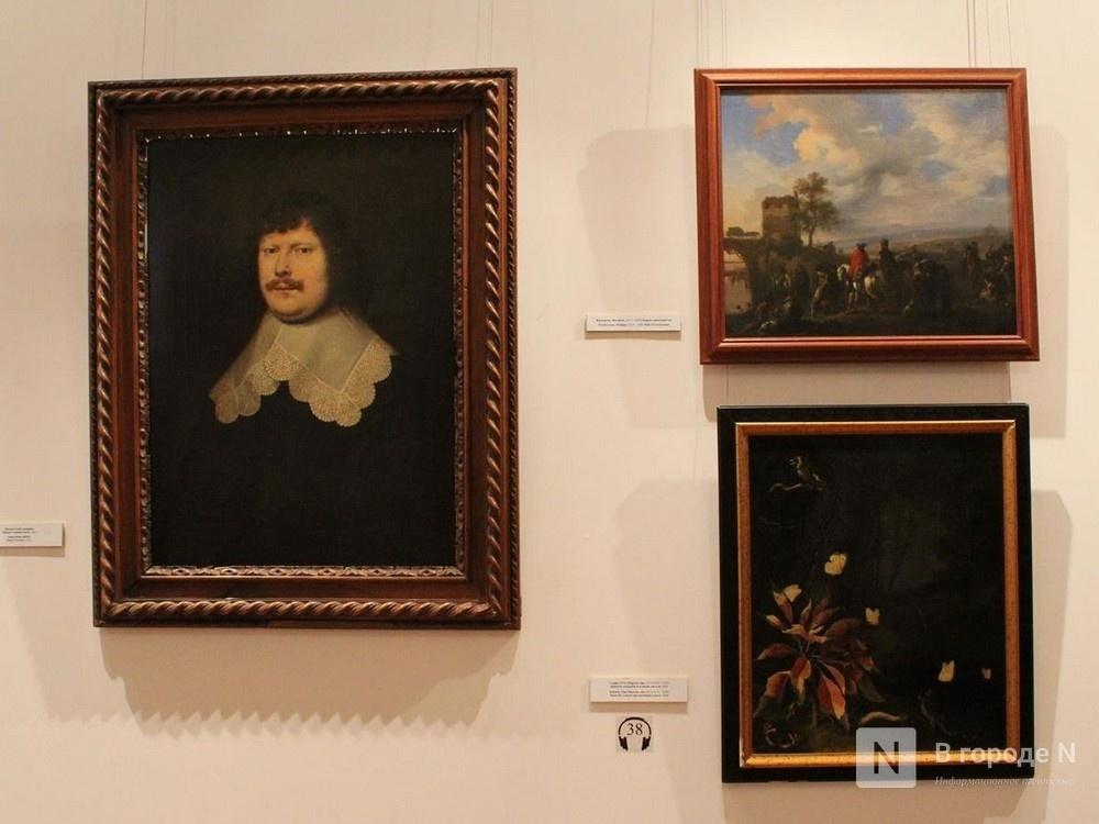 Нижегородские музеи и библиотеки начнут открываться с 22 июня - фото 1