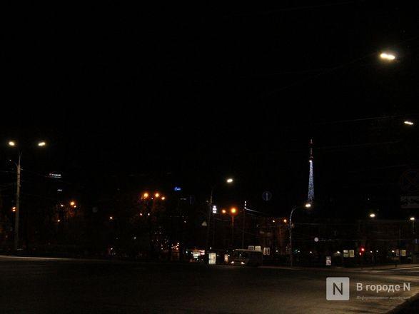 «Свет сердца» зажгли кремль, стадион «Нижний Новгород» и телебашня - фото 9
