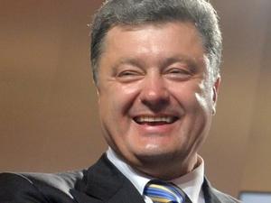Порошенко наконец-то придумал, чего боится Россия