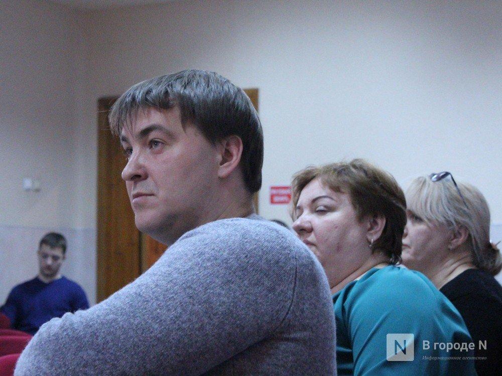 Дендрарий и фонтан: что хотят видеть нижегородцы в парке Пушкина - фото 6