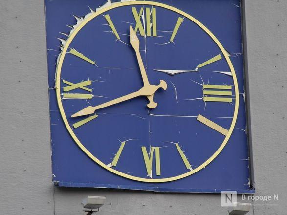 Хранители времени: самые необычные уличные часы Нижнего Новгорода - фото 39