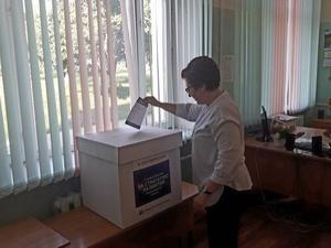 Наблюдатели не фиксируют нарушений на выборах в Единый день голосования