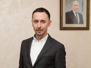 """Мелик-Гусейнов: «""""Скорость"""" числа выздоровевших в ближайшее время даст возможность догнать число заболевших — это обнадеживает!»"""