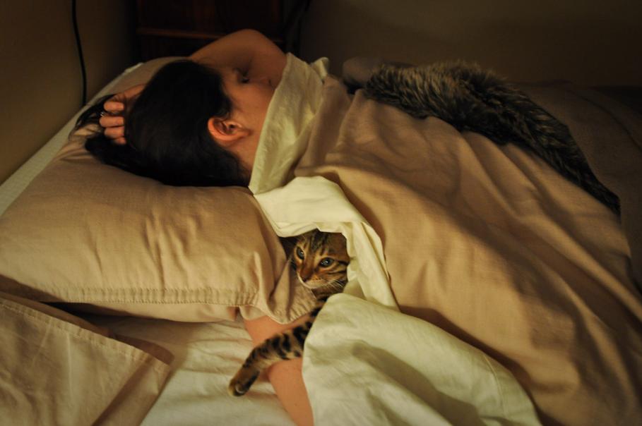Сколько часов в сутки должен спать ребенок, а сколько — взрослый? - фото 3