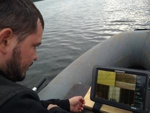 Машу Ложкареву в Кстовском районе ищут с помощью сканера водоемов