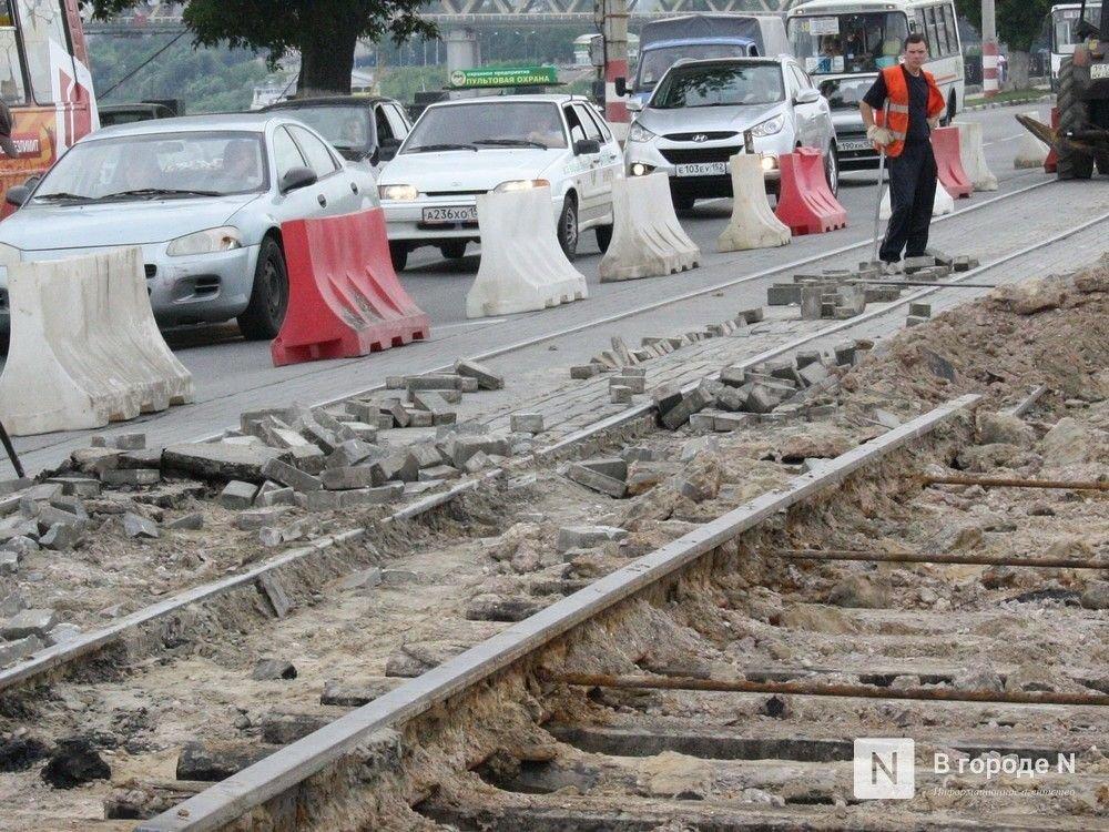 Трамваи могут вернуться на Канавинский мост