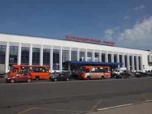 Глеб Никитин оценит качество работ на железнодорожном вокзале Нижнего Новгорода