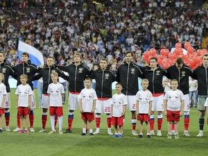 Сборная России по футболу проведет в Нижнем Новгороде отборочный матч на Евро-2020