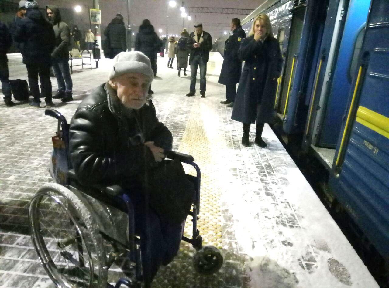 Нижегородские цыгане больше 2 лет удерживали врабстве пожилого инвалида