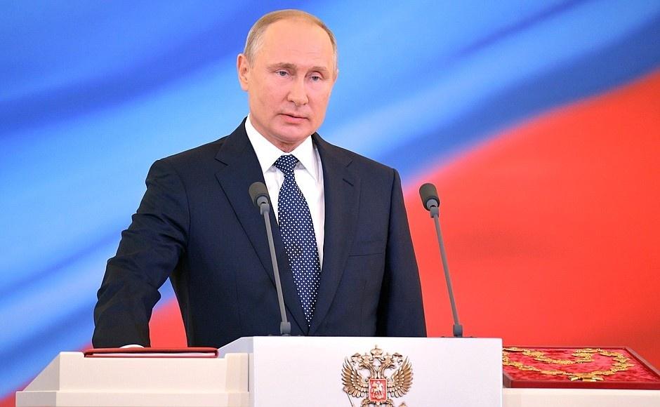 Режим «выходных» продлен в России до конца апреля