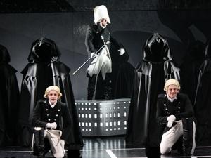 Спектакль нижегородского театра драмы победил на международном фестивале