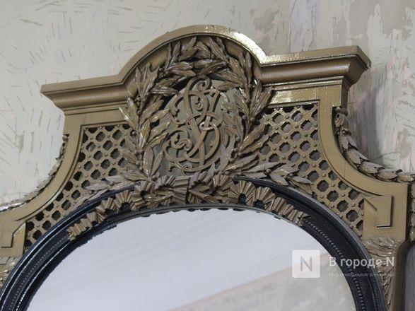 Единство двух эпох: как идет реставрация нижегородского Дворца творчества - фото 41