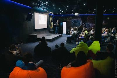 16 марта Парке науки ННГУ пройдет лекция «Технологическое развитие и окружающая среда»