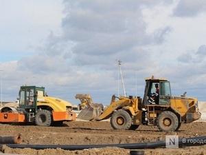 Директора строительной фирмы оштрафовали за срыв сроков ремонта дорог в Сормове