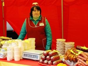 Семь новогодних ярмарок пройдут в Нижегородской области