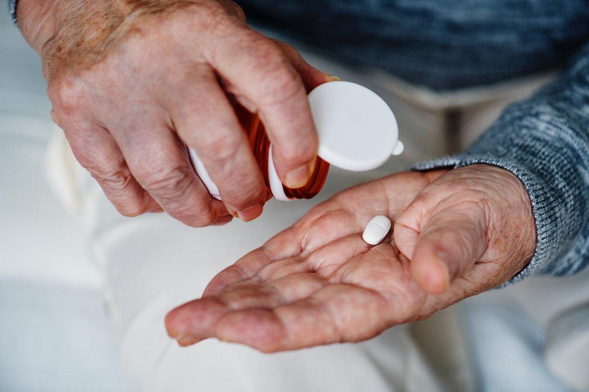 Ежедневный прием аспирина: преимущества и риски