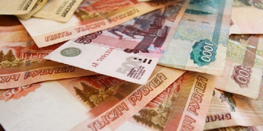 Свыше 20 млн рублей задолжало работникам вачское предприятие - фото 1