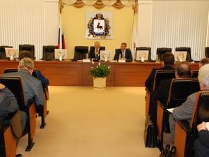 Депутат от КПРФ предложил упразднить инвестсовет при губернаторе Нижегородской области