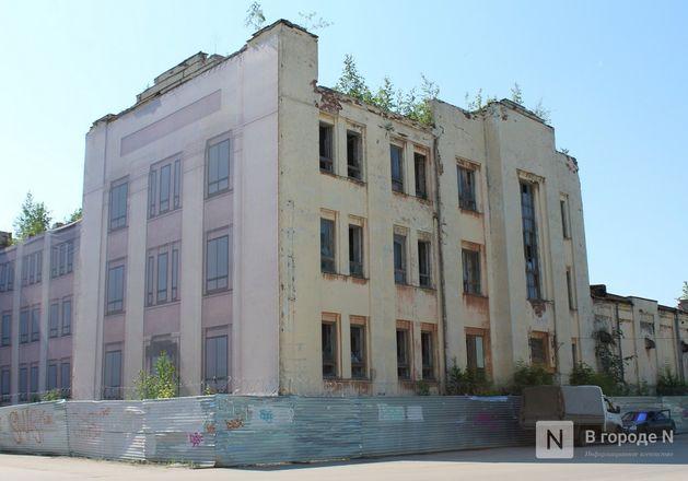 Здесь пела Пугачева: во что превратился нижегородский ДК имени Ленина  - фото 89