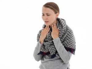 Четыре опасности хронического тонзиллита