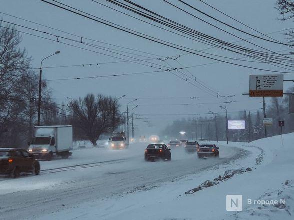 Как Нижний Новгород пережил аномально морозные дни  - фото 8