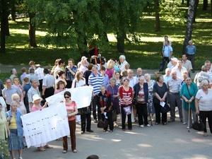Нижегородские ученые выйдут на митинг «За труд без дискриминации»