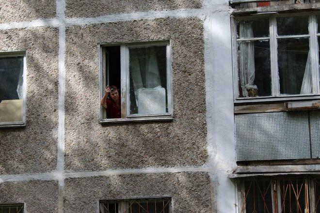 В Нижегородском районе благоустроят 16 дворов - фото 15