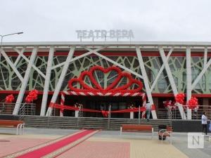 Нижегородский театр «Вера» откроется 27 ноября премьерой спектакля «Капитанская дочка»