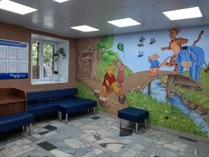 Нижегородскую детскую поликлинику № 48 отремонтируют до конца сентября