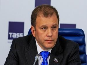 Онлайн-прием граждан проведет депутат Госдумы Курдюмов