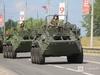 75 единиц техники и 700 военнослужащих примут участие в нижегородском Марше Победы
