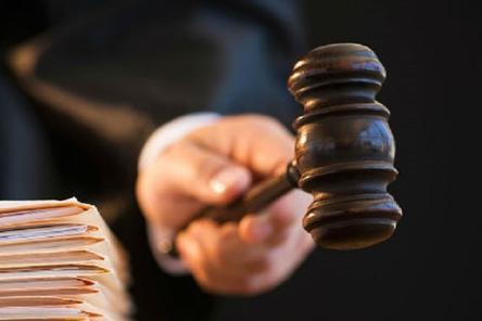 Дело обвиняемых в мошенничестве сотрудников нижегородского ГУ ФСИН передано в суд