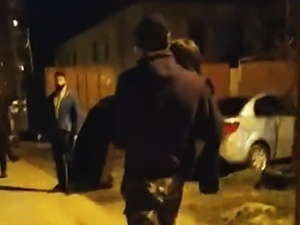 Нижегородские поисковики оперативно разыскали «ускользнувшую» из дома 11-летнюю девочку