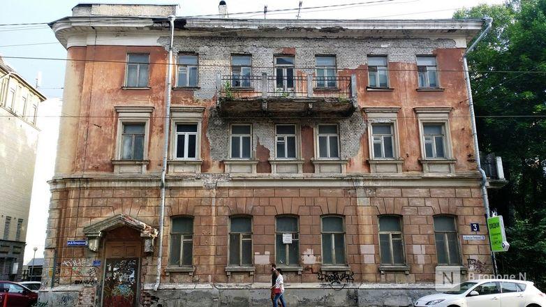 Фасад усадьбы дворянки Веселовской на Большой Печерской отремонтируют к 800-летию Нижнего Новгорода - фото 5