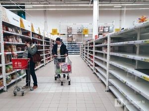 Стоимость лимонов, гречи и муки взволновала нижегородское УФАС
