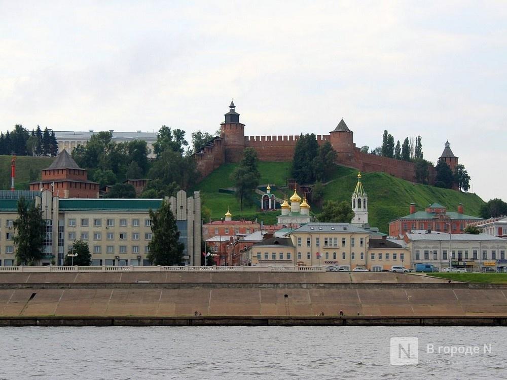 Молодежь считает Нижний Новгород застоявшимся - фото 1