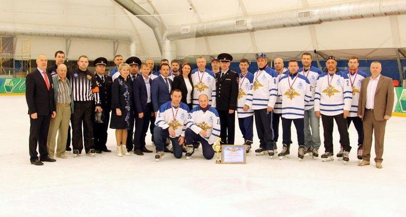 Нижегородские полицейские стали лучшей командой среди сборных МВД России - фото 2