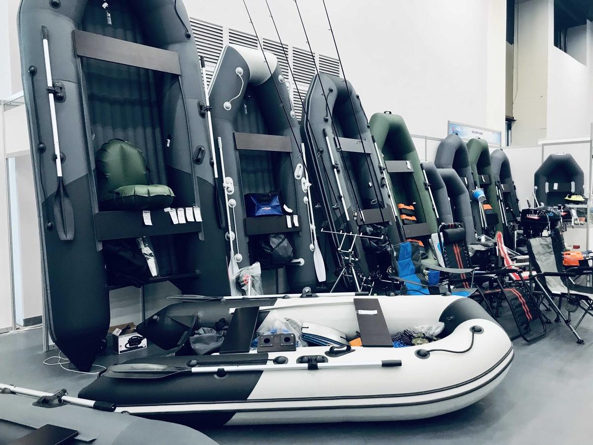 Выставка «Охота. Рыбалка. Туризм» открылась на Нижегородской ярмарке - фото 1