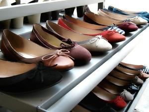 Примерку обуви разрешили в магазинах Нижегородской области