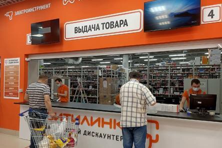 Магазин-склад бытовой техники и электроники «Ситилинк» открылся по новому адресу в Нижнем Новгороде