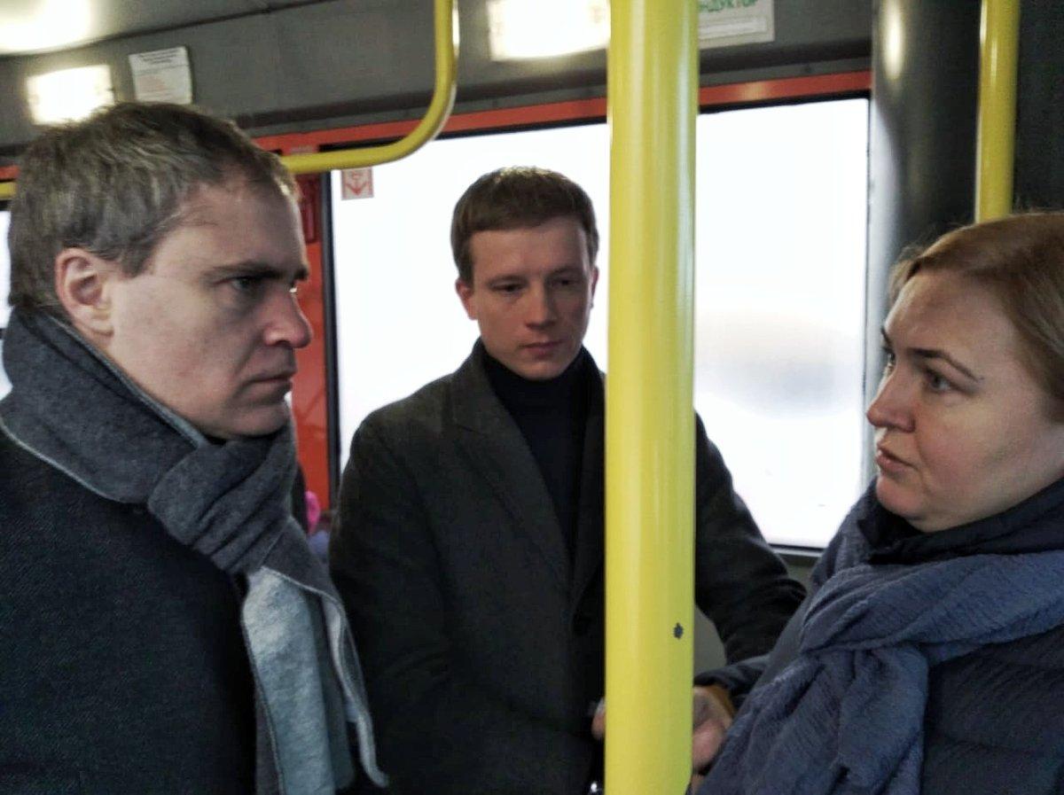 Администрация Нижнего Новгорода сообщит ГИБДД о нарушениях ПДД частными перевозчиками - фото 1
