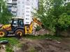 30-летний недострой снесли в Сормове