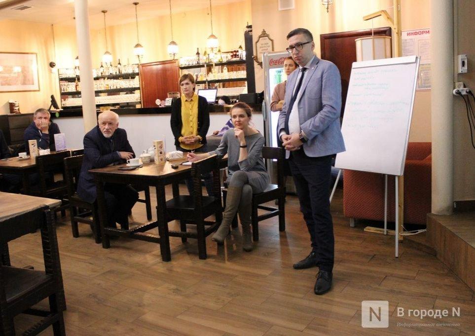 Сухостой и нехватка лавочек: нижегородцы назвали главные проблемы парка Кулибина - фото 2