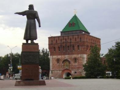 В Нижнем Новгороде будет создана Общественная палата