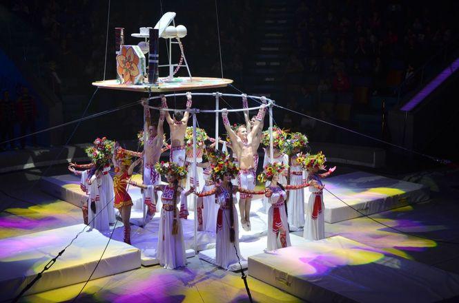 Шоу Гии Эрадзе «5 КОНТИНЕНТОВ» — праздник, который захочется увидеть снова - фото 6