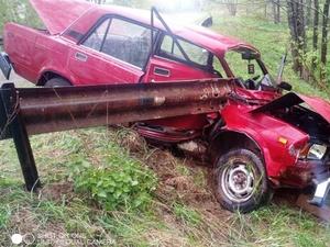 18 аварий из-за пьяных водителей произошло в мае в Нижегородской области