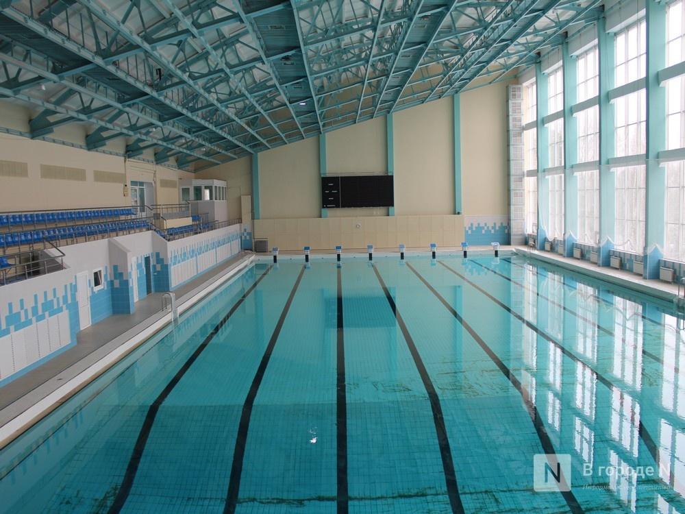 Возрожденный «Дельфин»: как изменился знаменитый нижегородский бассейн - фото 3