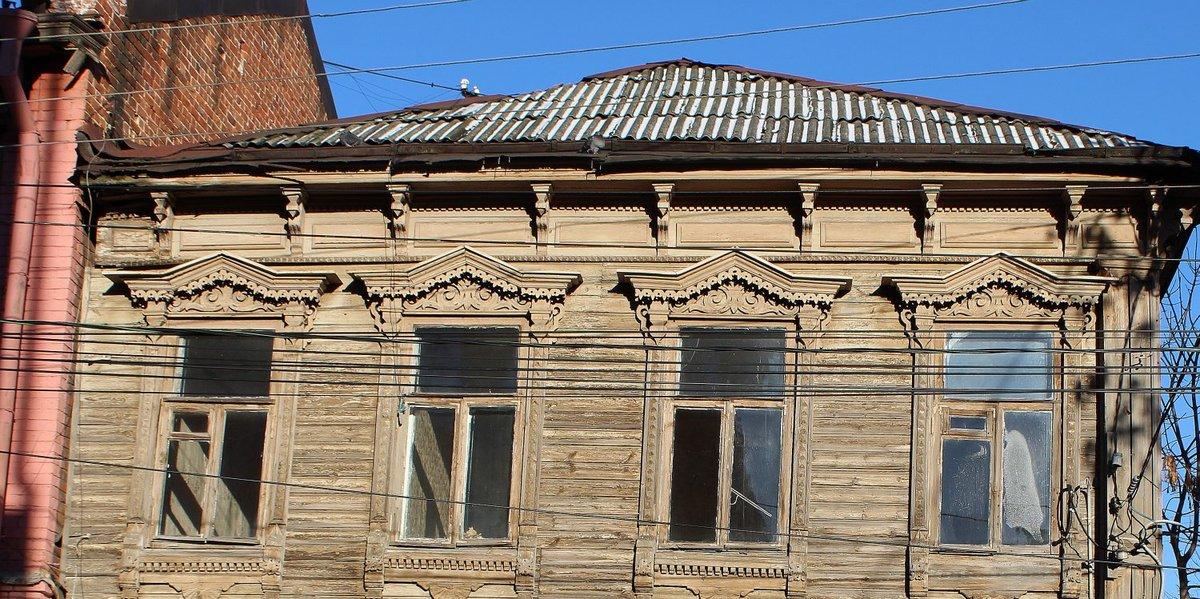 Девять исторических зданий восстановят к юбилею Нижнего Новгорода - фото 1