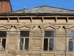 Девять исторических зданий восстановят к юбилею Нижнего Новгорода