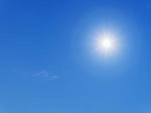 О жаре до +32°С предупреждают нижегородцев